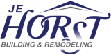 J. E. Horst Building and Remodeling logo
