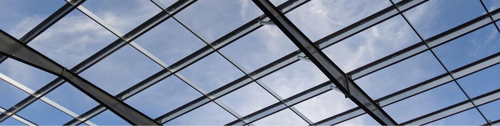 Skylight Design background
